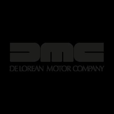 DeLorean Motor Company logo vector