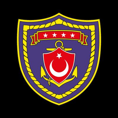 Deniz Kuvvetleri Komutanligi logo vector