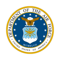 Department of the Air Force vector logo