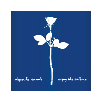 Depeche Mode Tulip vector logo