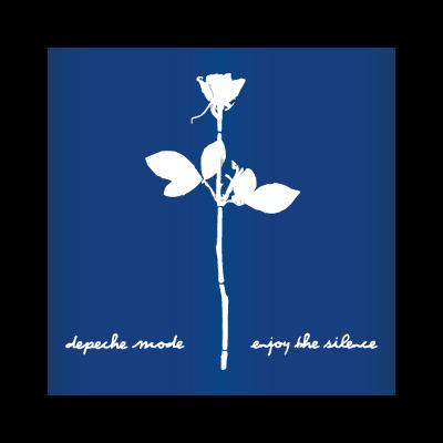 Depeche Mode Tulip logo vector