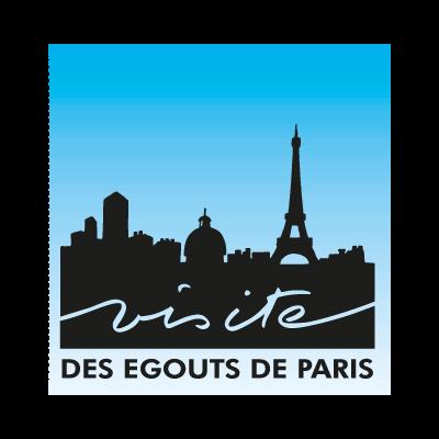 Des Egouts De Paris logo vector