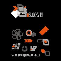 Design Elements logo template