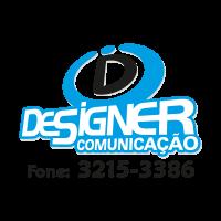 Designer vector logo