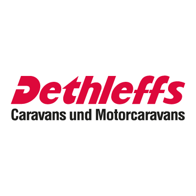 Dethleffs logo vector
