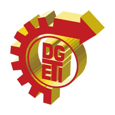 DGETI logo vector