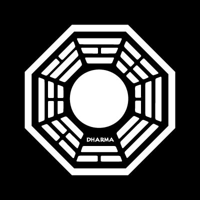 Dharma (.EPS) logo vector