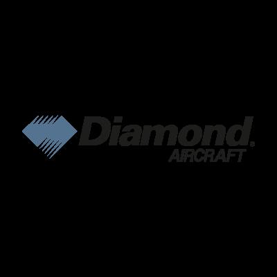 Diamond Aircraft logo vector