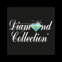 Diamond Collection vector logo