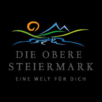 Die Obere Steiermark vector logo