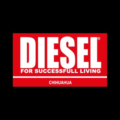 Diesel Clothing logo vector