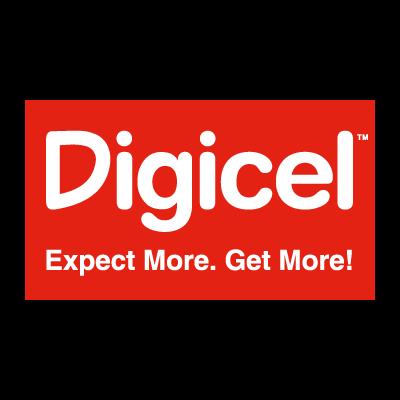 Digicel logo vector