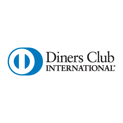 Diners Club International logo vector