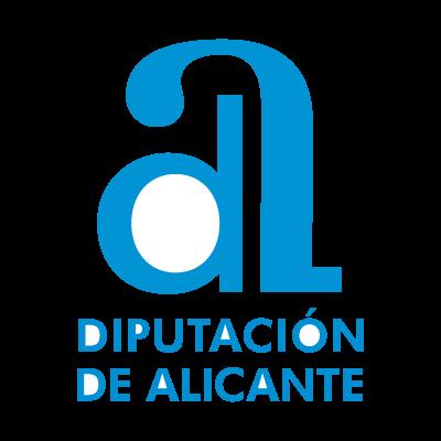 Diputacion de Alicante logo vector