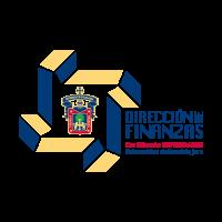 Direccion de Finanzas vector logo