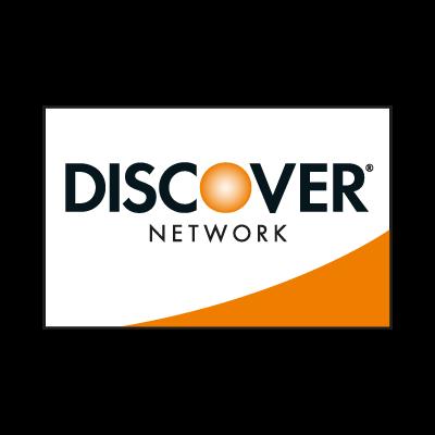 Discover Network logo vector
