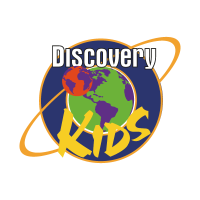 Discovery Kids vector logo