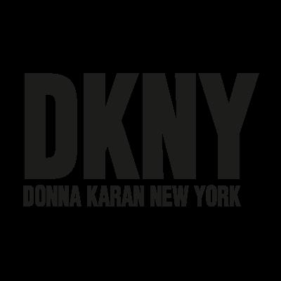DKNY (.EPS) vector logo