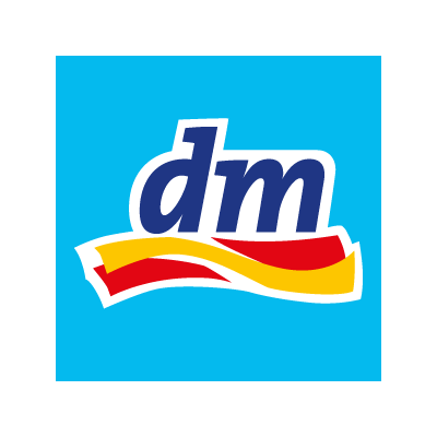 DM Drugstore logo vector