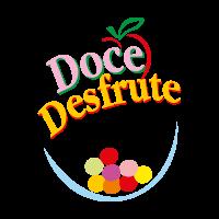 Doce Desfrute vector logo