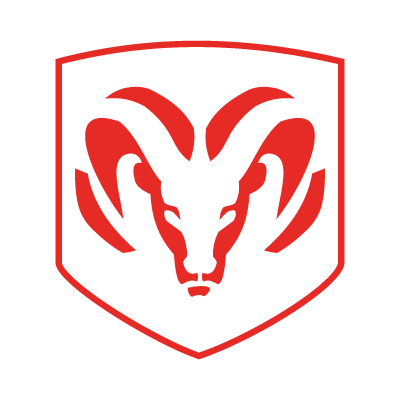 Dodge Company logo vector