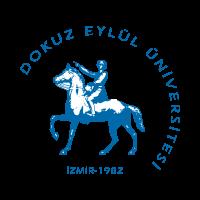 Dokuz Eylul Universitesi vector logo