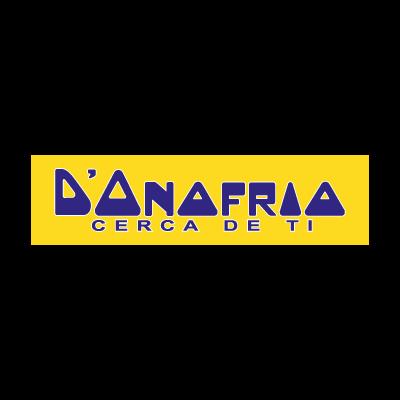 D'Onofrio logo vector