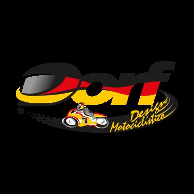 Dorf logo vector