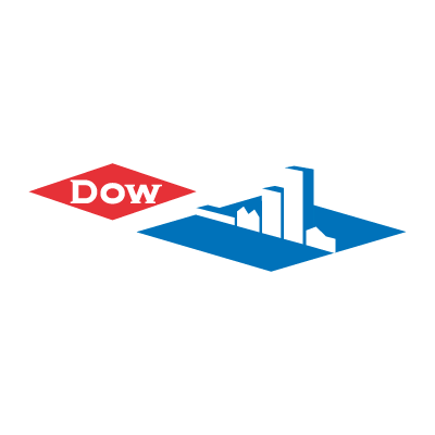 Dow Building Solutions logo vector