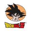 Dragon Ball Z (.EPS) logo vector