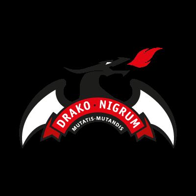 Dragon Obscuro logo vector