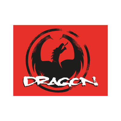 Dragon Optical (.EPS) logo vector