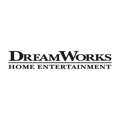 DreamWorks Home Entertainment logo vector