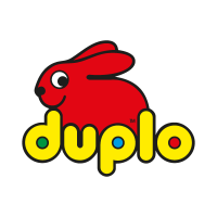 Duplo Lego vector logo