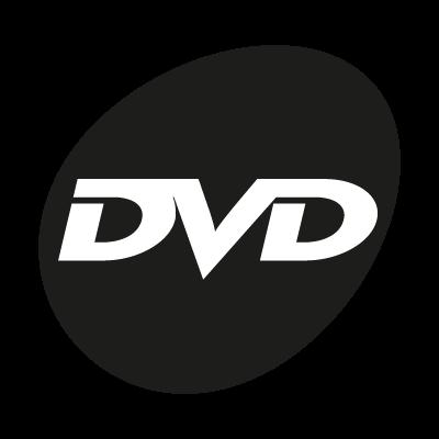 DVD Easter Egg vector logo