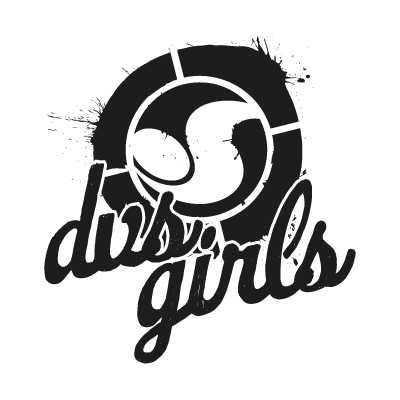 DVS Girls logo vector