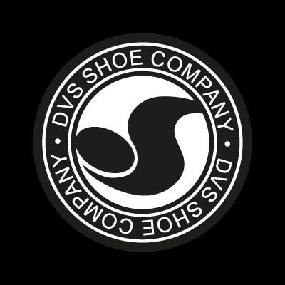 DVS Shoe vector logo
