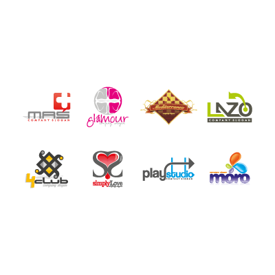 Free Vector (.EPS) logo template