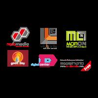 Free Vector logo template