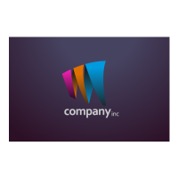 Future Tech Company logo template