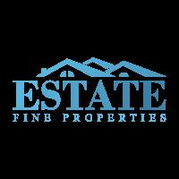Professional real estate logo template