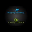 Shipping company (.EPS) logo template