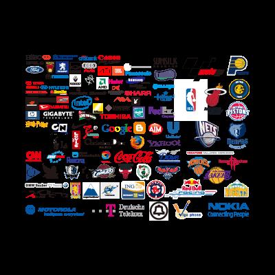 World-famous brand logo template - World-famous brand logo ... - photo#14