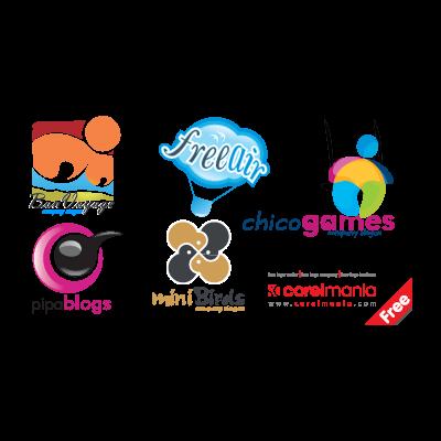 045 logo template