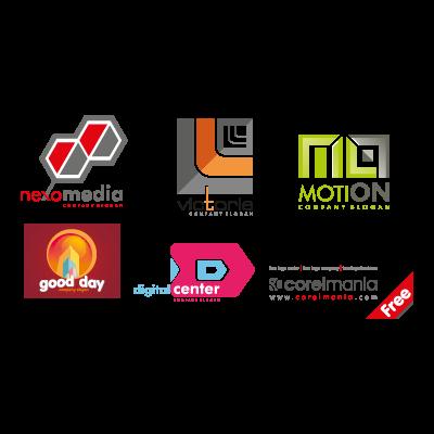 048 logo template