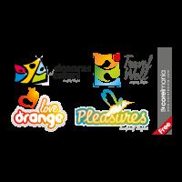 065 logo template