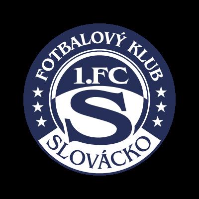 1. FC Slovacko logo vector