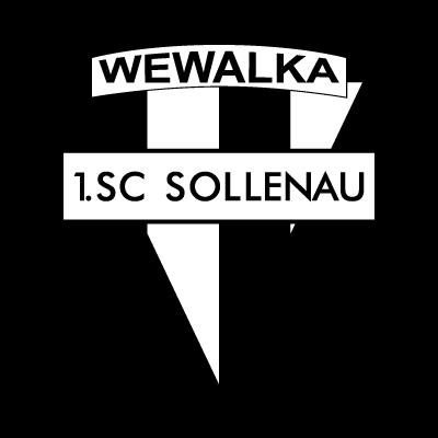 1. SC Sollenau (.AI) logo vector