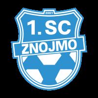 1. SC Znojmo vector logo