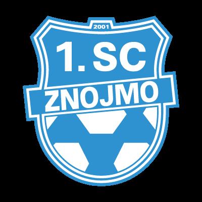 1. SC Znojmo logo vector